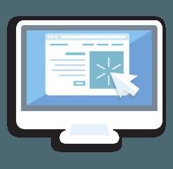 Gestione online semplificata